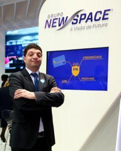 Thiago Bordini New Space - Black Friday e Fraude