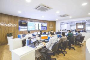 centro de monitoramento