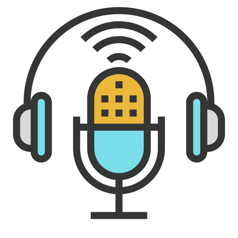 Podcast New Space